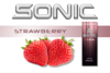 SONIC VAPE STRAWBERRY 10ml