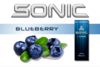 SONIC VAPE BLUEBERRY 10ml
