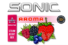 SONIC AROMA STRAWBERRY MIX